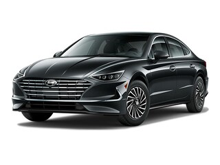 2021 Hyundai Sonata Hybrid Limited Sedan