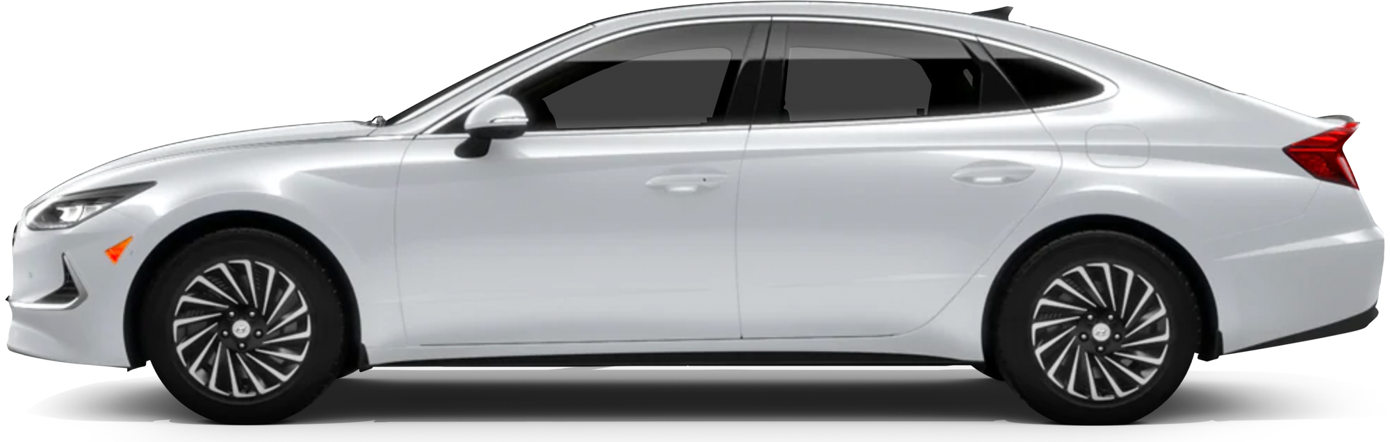 2021 Hyundai Sonata Hybrid Sedan Ultimate