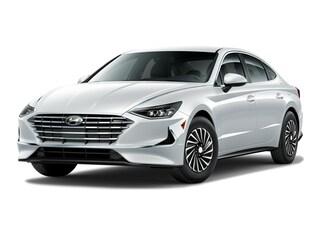 2021 Hyundai Sonata Hybrid Ultimate Sedan