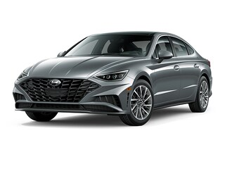 2021 Hyundai Sonata Limited Limited 1.6T for Sale in Gaithersburg MD