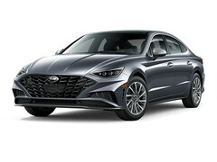 2021 Hyundai Sonata Limited Car