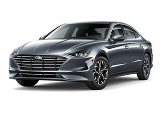 2021 Hyundai Sonata PREFERRED Sedan