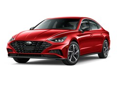 2021 Hyundai Sonata SEL Plus Car