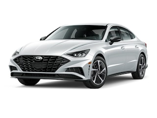 2021 Hyundai Sonata SEL Plus Sedan