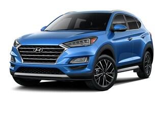 Buy a new 2021 Hyundai Tucson Limited SUV in Cottonwood, AZ