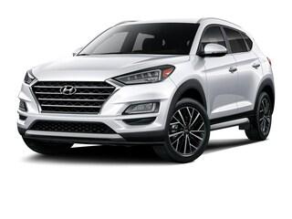 New 2021 Hyundai Tucson Limited SUV for sale in Santa Fe, NM