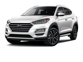 2021 Hyundai Tucson Limited AWD SUV
