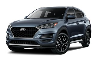 New 2021 Hyundai Tucson SEL SUV KM8J3CAL1MU345196 for Sale at D'Arcy Hyundai in Joliet, IL