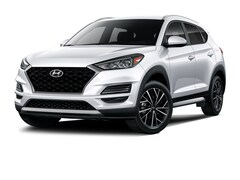 New 2021 Hyundai Tucson SEL SUV for Sale in Shrewsbury, NJ