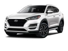 New 2021 Hyundai Tucson SUV for sale in Kirkland, WA