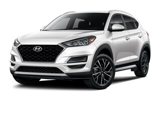 New 2021 Hyundai Tucson SEL SUV for sale in Ewing, NJ
