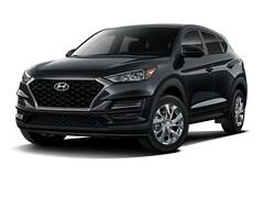 2021 Hyundai Tucson SE AWD SE  SUV