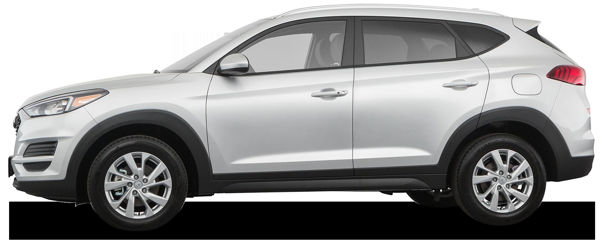 2021 Hyundai Tucson SUV SE