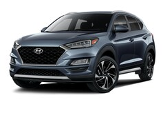 2021 Hyundai Tucson Sport AWD Sport Utility