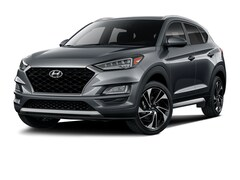 New 2021 Hyundai Tucson Sport SUV For Sale in Holyoke, MA
