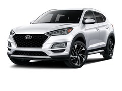 New 2021 Hyundai Tucson Sport SUV for sale in Knoxville, TN