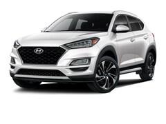 New 2021 Hyundai Tucson Sport SUV KM8J33AL1MU321108 HMU321108 Ft Lauderdale Area