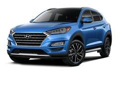 New 2021 Hyundai Tucson Ultimate SUV for sale in Kirkland, WA