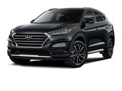 New 2021 Hyundai Tucson Ultimate SUV for Sale in Shrewsbury, NJ