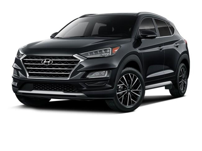 2021 Hyundai Tucson Ultimate SUV Leesburg