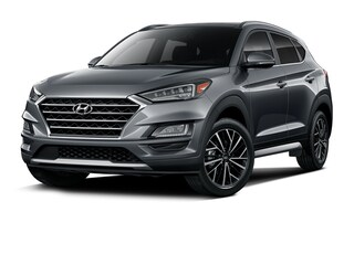 New 2021 Hyundai Tucson Ultimate SUV KM8J3CAL9MU323379 for Sale at D'Arcy Hyundai in Joliet, IL
