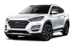 New 2021 Hyundai Tucson Ultimate SUV Y21289286 for Sale near Wyoming OH at Superior Hyundai South