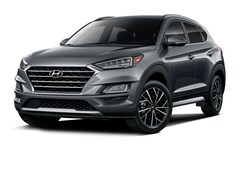 New 2021 Hyundai Tucson Ultimate SUV Concord, North Carolina