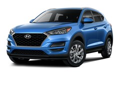 New 2021 Hyundai Tucson Value SUV St Paul