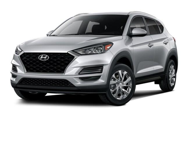 2021 Hyundai Tucson Value SUV Leesburg