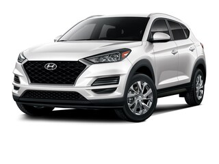 New 2021 Hyundai Tucson Value SUV for sale near you in Auburn, MA