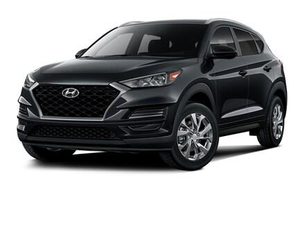 2021 Hyundai Tucson Value SUV