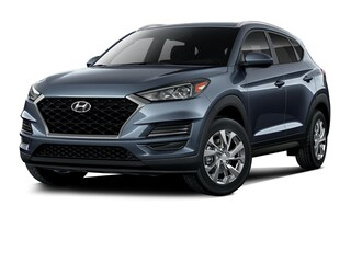 New 2021 Hyundai Tucson Value SUV for Sale in Conroe, TX, at Wiesner Hyundai