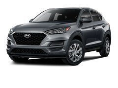 New 2021 Hyundai Tucson Value SUV for sale in Knoxville, TN