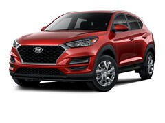 New 2021 Hyundai Tucson Value SUV for sale near you in Anaheim, CA