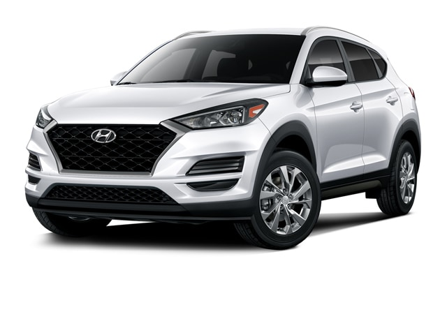 2021 Hyundai Tucson SUV