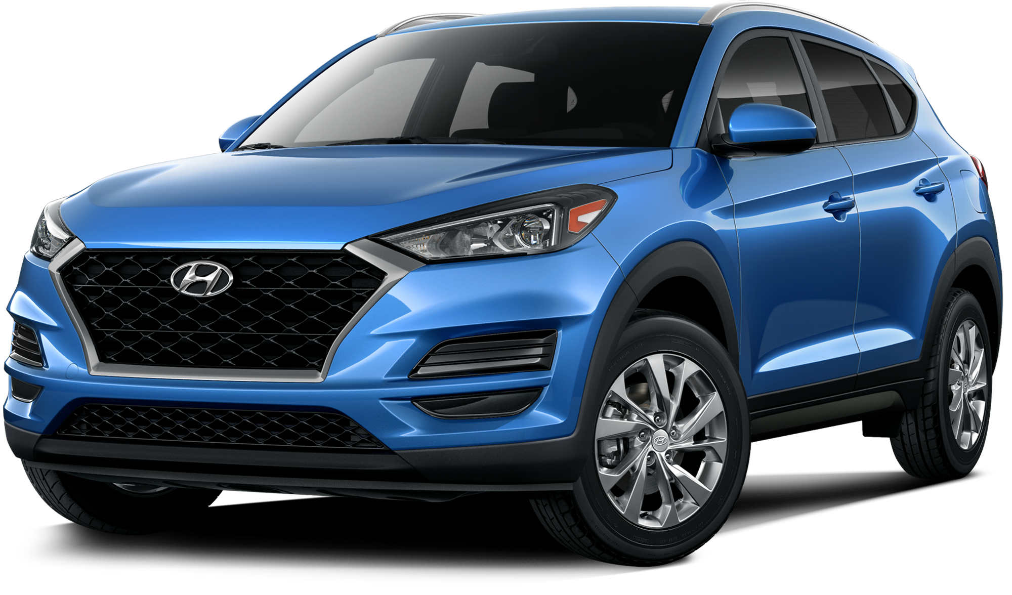 2021 Hyundai Tucson SUV Value