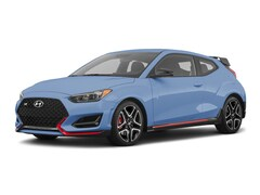 New  2021 Hyundai Veloster N N Hatchback Stamford, CT