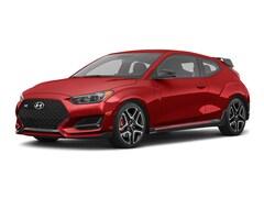 New 2021 Hyundai Veloster N Hatchback in Saint Peters MO
