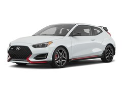 New 2021 Hyundai Veloster N N Hatchback for Sale in Shrewsbury, NJ