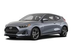 2021 Hyundai Veloster 2.0 Hatchback