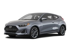 New 2021 Hyundai Veloster 2.0 Premium Hatchback for sale in Gautier, MS