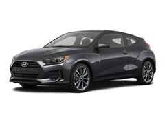 2021 Hyundai Veloster 2.0 Premium Hatchback