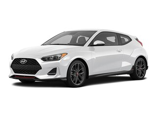 2021 Hyundai Veloster Turbo R-Spec Hatchback