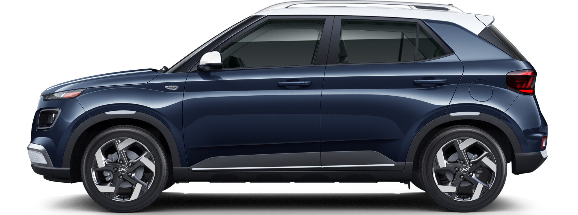 2021 Hyundai Venue SUV Denim