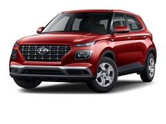 2021 Hyundai Venue ESSENTIAL SUV