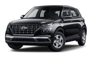 2021 Hyundai Venue ESSENTIAL SUV