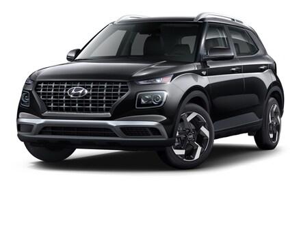 2021 Hyundai Venue SEL w/ Premium Package SUV