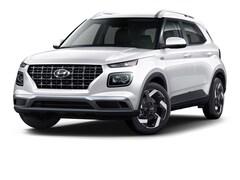 New 2021 Hyundai Venue SEL SUV Duluth
