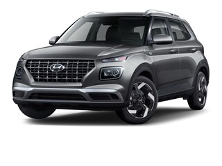 2021 Hyundai Venue SEL SEL IVT for Sale in Gaithersburg MD