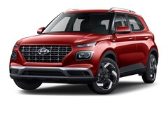 New 2021 Hyundai Venue SEL SUV for sale in Knoxville, TN